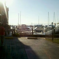 Photo taken at Newport OnShore Resort by Jen C. on 9/2/2011