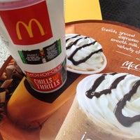 Photo taken at McDonald's by Ken E. on 10/22/2011