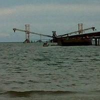 Photo taken at PT. Borneo Indobara (BIB) by Gunawan N. on 5/7/2012