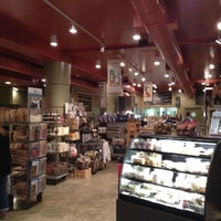 Photo taken at The Cheese Shop by Brittany C. on 7/28/2012