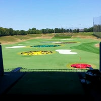 Photo taken at Topgolf by Jason C. on 7/2/2012