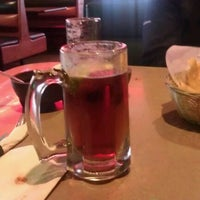 Photo taken at El Arriero by Brittany R. on 1/22/2012