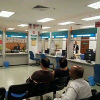 Photo taken at Immigration Dept (Jabatan Imigresen) by Rohimi C. on 7/23/2012