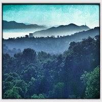 Photo taken at Fryman Canyon by @goforkris on 5/15/2012