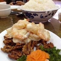 Photo taken at Wah Kung Chinese Restaurant by Arnski on 7/24/2012