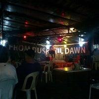 Photo taken at Cabanas by Macky E. on 3/11/2012