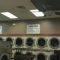 Photo taken at K Laundry by Janet H. on 12/6/2011