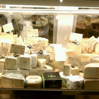 Photo taken at The Cheese Shop of Des Moines by sarah b. on 12/8/2011