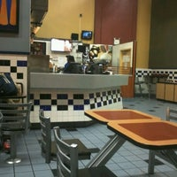 Photo taken at McDonald's by MICHAEL M. on 2/26/2012