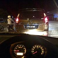 Photo taken at Simpang Masuk Ukay Perdana by anuarsalleh .. on 10/29/2011