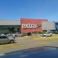Photo taken at Extra by Joey W. on 5/12/2012