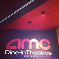 Photo taken at AMC Dine-In Theatres Bridgewater 7 by Lani L. on 7/28/2012