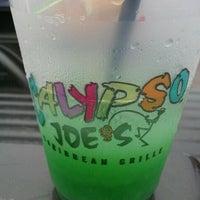 Photo taken at Calypso Joe's Caribbean Grille by Brett U. on 9/21/2011