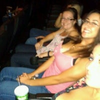 Photo taken at Harkins Theatres Arcadia 8 by Erika T. on 9/8/2012