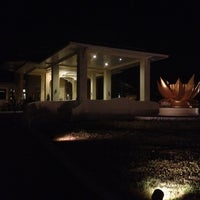 Photo taken at Dheva Mantra Resort & Spa (เทวมันตร์ทรา) by AnnieAnn G. on 6/15/2012