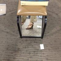 Photo taken at DSW Designer Shoe Warehouse by Karen B. on 4/1/2012