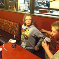 Photo taken at Taco Bell by Rj S. on 3/9/2012