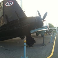 Photo taken at Royal Thai Air Force Museum by Nene9 L. on 7/14/2012