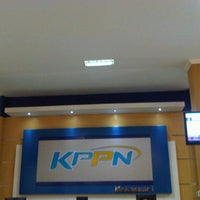 Photo taken at KPPN Makassar I by Dian H. on 7/16/2012