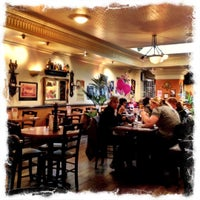 Photo taken at Bella Italia by Mick Y. on 6/22/2012