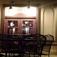 Photo taken at Trinity Hall Irish Pub and Restaurant by Tomoyuki N. on 5/19/2012