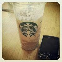 Photo taken at Starbucks by Louis K. on 5/31/2012