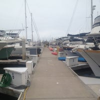 Photo taken at Channel Islands Harbor Marina by Matthew D. on 6/20/2012