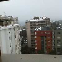 Photo taken at Dr. Faruk Ayanoğlu Caddesi by N.sezgin ö. on 2/9/2012