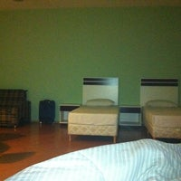 Photo taken at Hotel Splendore by Lucas B. on 3/30/2012