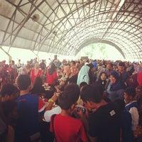 Photo taken at Arena Batu Gajah by WAQ j. on 7/14/2012