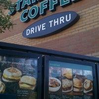 Photo taken at Starbucks by Gaston H. on 2/8/2012