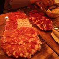 Photo taken at In Parma by FOOD ROOTS by Valentina P. on 9/1/2012