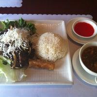 Photo taken at Chef Ko Chinese Cuisine by Helva B. on 4/24/2012