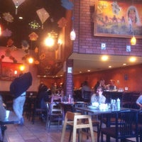 Photo taken at House of Curries by Fred C. on 5/5/2012