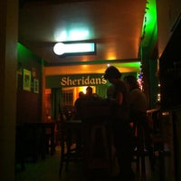 Photo taken at Sheridan's by Pablo P. on 5/26/2012