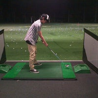Photo taken at Topgolf Chigwell by Rolands R. on 9/8/2012
