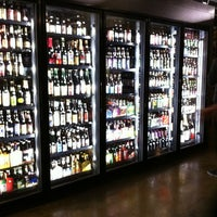 Photo taken at City Beer Store by Norbert H. on 2/9/2012