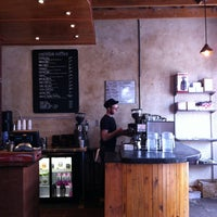 Photo taken at Catalina Coffee by Sarah G. on 7/3/2012