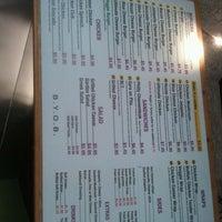 Photo taken at Burger Bueno by Cinnamon on 2/7/2012