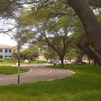 Photo taken at Edificio de Gobierno - Universidad de Piura by Fran A. on 2/17/2012