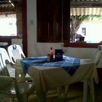 Photo taken at Restaurant-Bar Los Pajaritos by Chuy M. on 9/25/2011