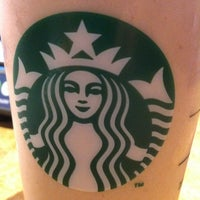 Photo taken at Starbucks by Lena A. on 7/24/2011