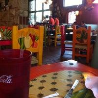 Photo taken at Real Hacienda by Julie J. on 9/1/2011