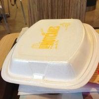 Photo taken at McDonald's by Jen M. on 7/21/2012