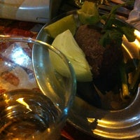 Photo taken at Cedros Restaurante by P. on 8/19/2012