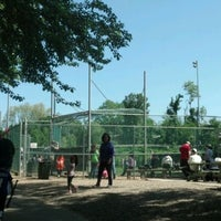 Photo taken at Forest Hills Little League Fields by jose b. on 5/19/2012