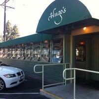 Photo taken at Hugo's Restaurant by Sabina K. on 7/22/2011