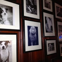 Photo taken at Good Dog Bar & Restaurant by Clayton T. on 1/31/2012