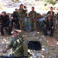 Photo taken at Nabi Salih by Dotan M. on 9/16/2011