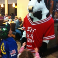 Photo taken at Chick-fil-A by Dennis W. on 1/25/2011